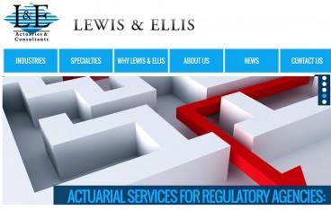 Lewis Ellis