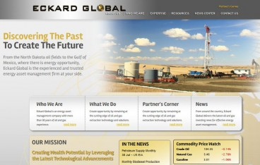 Eckard Global