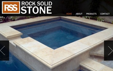 Rock Solid Stone