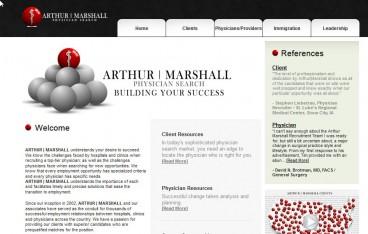 Arthur Marshall