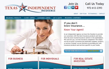 Texas Independent Insurance