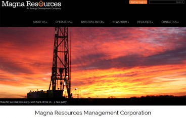 Magna Resources