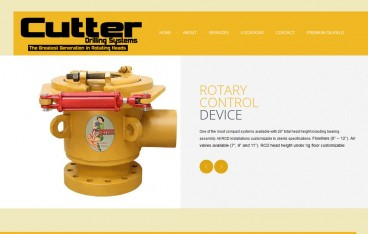 Cutter Drilling Systems