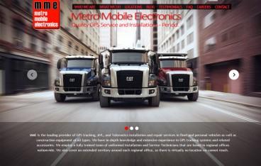 Metro Mobile Electronics