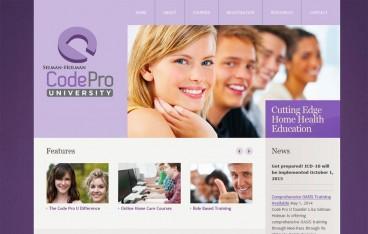 Code Pro University