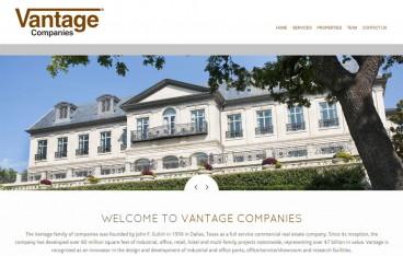 Vantage Companies