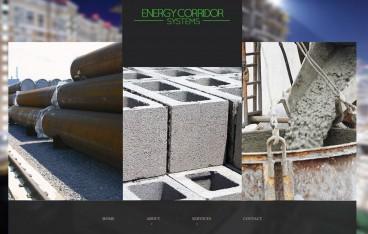Energy Corridor Systems