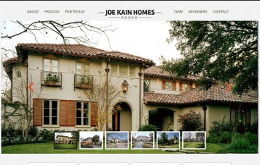 Joe Kain Homes