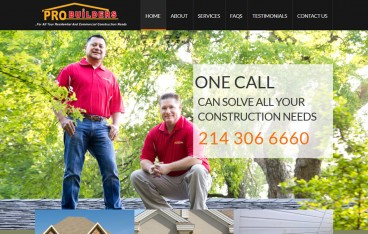 Pro Builders USA