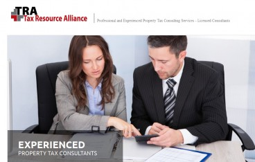 Tax Resource Alliance