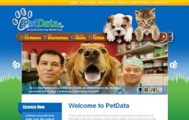 Pet Data