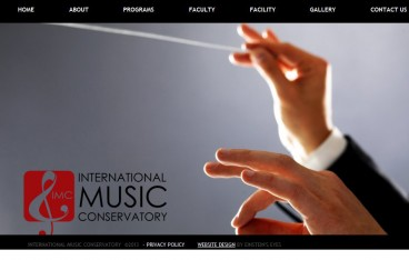International Music Conservatory